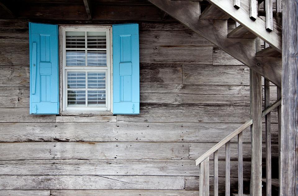 Pour une habitation durable et responsable for Porte qui grince