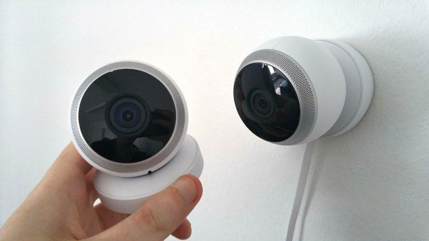 Installer la vidéosurveillance à domicile